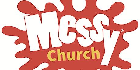 Wymondley Messy Church tickets