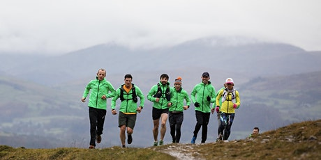Never Stop Manchester - Tuesday Trail Run tickets
