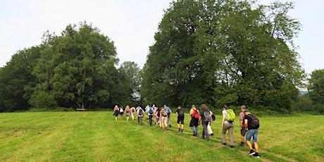 So,05.09.21 Wanderdate auf dem Geißbockweg zum Pfalzblick für 40-65J Tickets