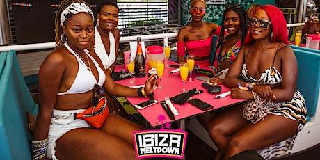 Bay Side Brunch @ Ibizia Rocks Bar tickets