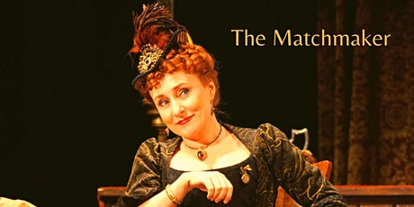 The Matchmaker tickets