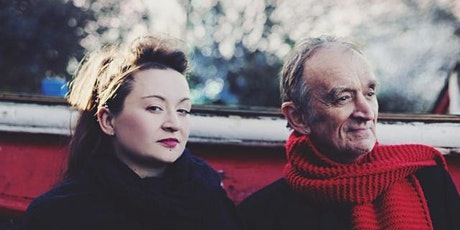 Martin & Eliza Carthy @ Septemberfest 2021 tickets