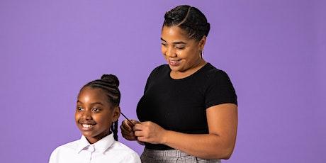 Lush Oxford Street Presents: Hair Braiding with Sarah Sango tickets