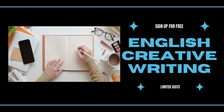 Creative Writing Tournament tickets