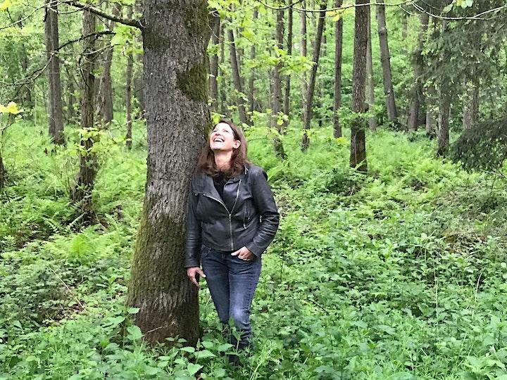 Liebe dein Leben - Wandercoaching für Frauen: Bild