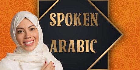 Free Introductory Class for Spoken Arabic tickets