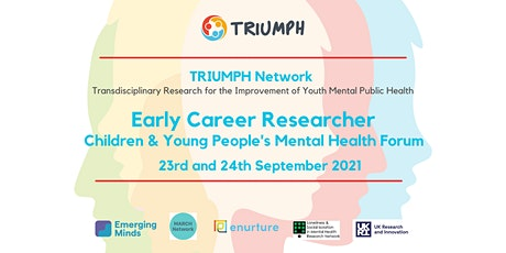 Early Career Researcher Children & Young People's Mental Health Forum tickets