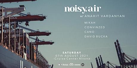 NOISY. AIR w/ Anahit Vardanyan Tickets