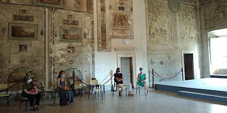 Un appuntamento con Felice della Rovere/FERRAGOSTIA ANTICA 2021 biglietti