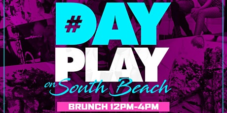 #DayPlay on South Beach tickets