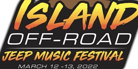 Island Off-Road Jeep Music Festival tickets