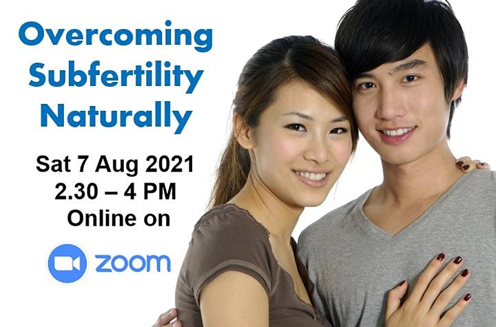 Overcoming Subfertility Naturally image