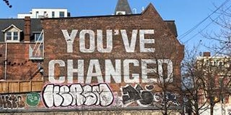 You've Changed: A Movement Workshop with Esther Cieri and rj fleck tickets