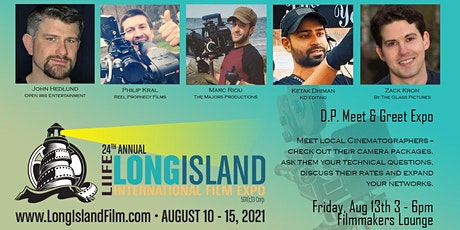 DP Meet & Greet Expo - Friday Aug. 13, 2021- 3:00 PM to 6:00 PM tickets