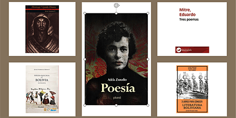 The Construction of a National Identity in Bolivian Literary Prose tickets