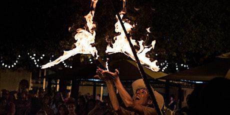 Circo Cerini di Creme & Brulè /FERRAGOSTIA ANTICA 2021 biglietti