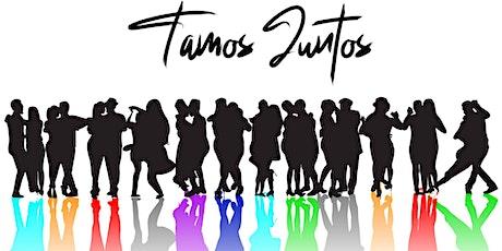 Tamos Juntos - Friday Night Kizomba Party & Dance Classes tickets