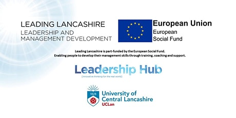 LEADING LANCASHIRE PROGRAMME: HIGH PERFORMING TEAMS tickets