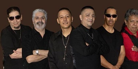 Funkin' on the Beach in Denver with LATIN SOL BAND tickets
