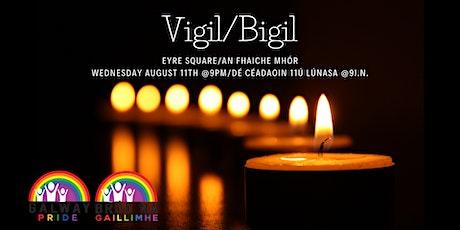 Vigil / Bigil tickets
