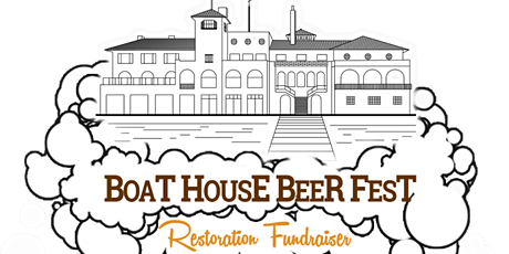 BOAT HOUSE BEER FEST 2021 - Belle Isle Detroit tickets