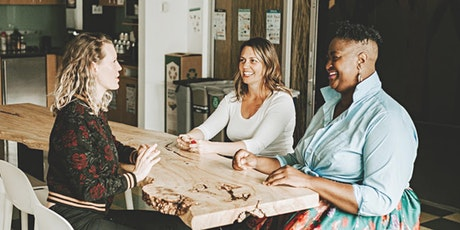 Womxn Talk Stocks : A Circle for Experienced Individual Stock Investors tickets