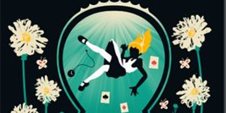 Alice Through The Looking Glass Sexy Circus tickets