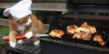 Cedarcrest Gardens / Red Head Stray Cats Barbecue Fundraiser tickets