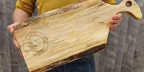 Create your own Cutting Board tickets