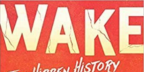 [SISTAH SCIFI  GRAPHIC NOVEL CLUB] Wake: History of Women-Led Slave Revolts tickets