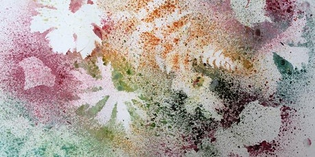 Wild Child Day: Creative Adventures with Leaves and Paint: 9 to 12 years tickets