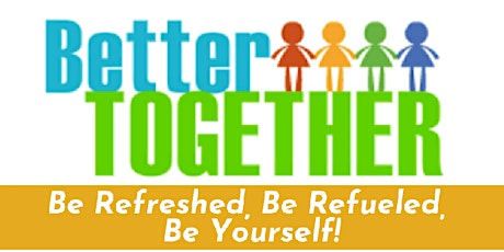 Better Together Women's Conference 2021 tickets