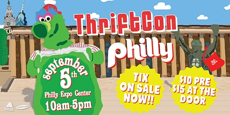 ThriftCon Philly tickets