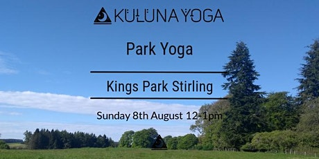 Park Yoga Kings Park tickets