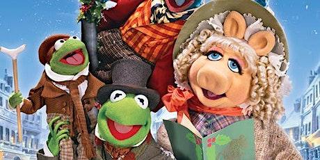 Dementia Friendly Film Screening of The Muppet Christmas Carol tickets