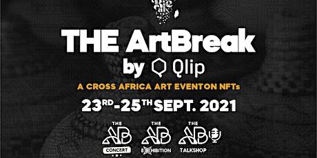 The ArtBreak tickets