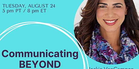 SWB Toolbox Series - Communicating Beyond: Discerning Your Inner Wisdom tickets