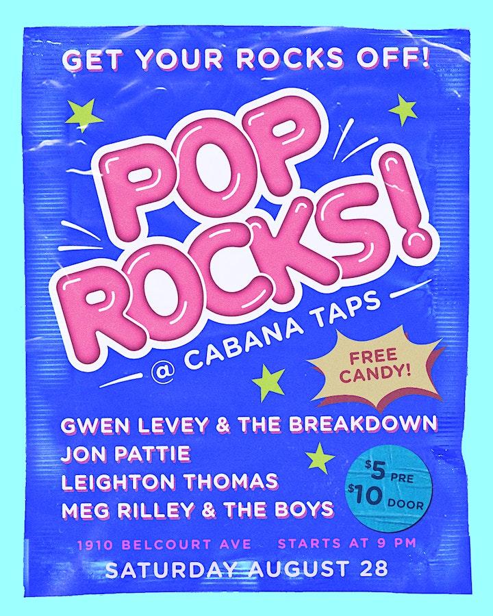 #PopRocks! Showcase image