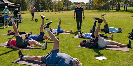 Improve your mobility and performance while reducing your pain! tickets