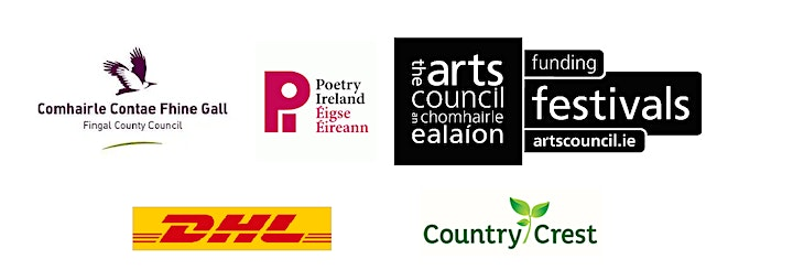 Fingal Poetry Prize and An Fiach Dubh Winners Unveiled image