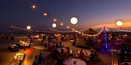 Cena Emozionale di Ferragosto Light Beach Fregene tickets