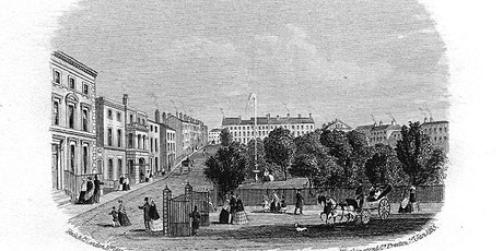 Winckley Square and Beyond; A Regency Promenade: Guided Walk tickets
