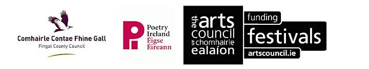 Ardgillan Poetry Walk with Enda Coyle-Greene and C image