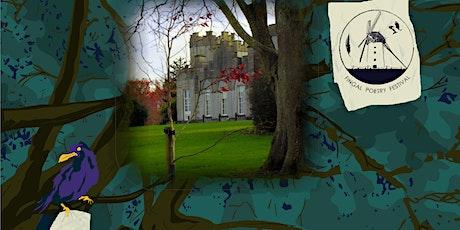 Ardgillan Poetry Walk with Enda Coyle-Greene and Ceaití Ní Bheildiúin tickets