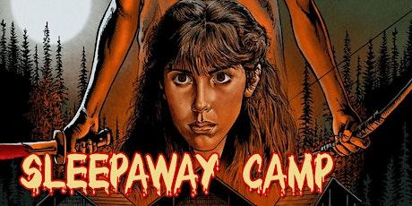 Sleepaway Camp Experience tickets