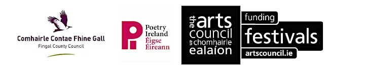 """Dial P for Poet: Poetry """"Delivery"""" with Eva O'Connor image"""