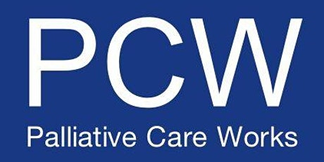 PCW Day Conference 2021:  The Pandemic - Sustainability & Palliative Care tickets