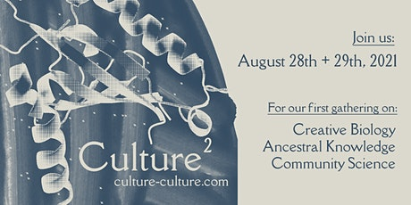 Culture² Conference tickets