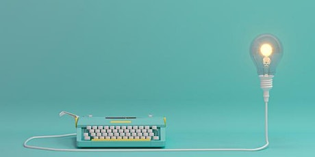 Creative Writing Workshop Online: Freelance Feature Writing tickets