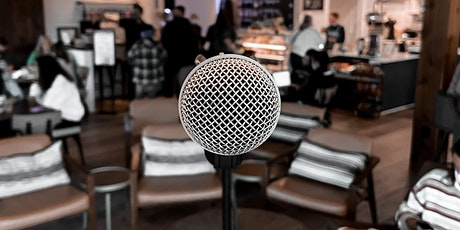 Open Mic Night - Performer Sign Up tickets